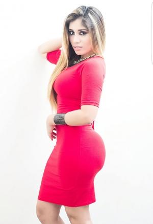 Meivy López