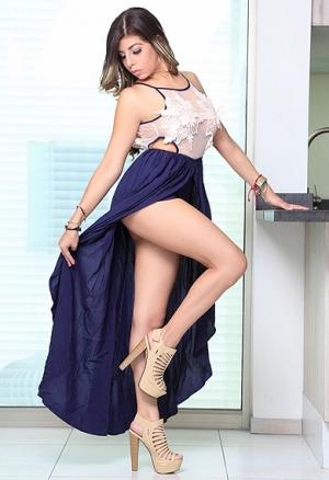 Omarelis Salinas