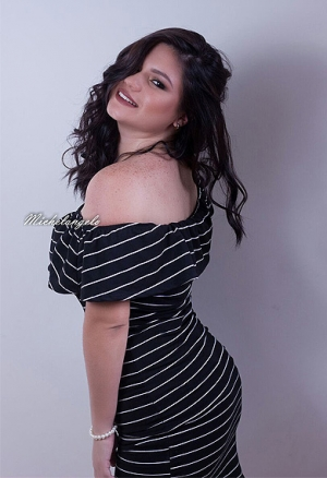 Sabrina Gutiérrez